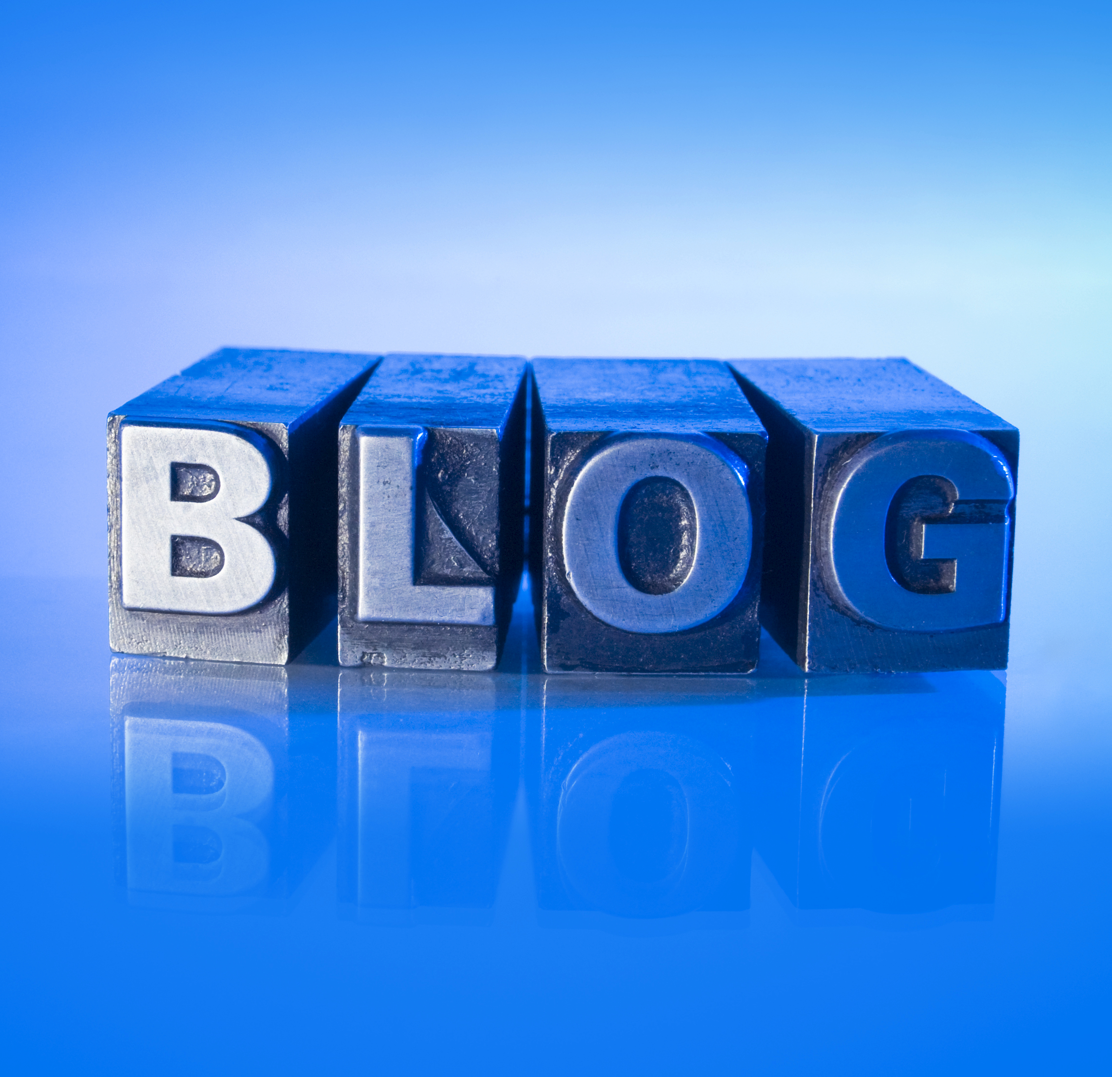 How to make a blog site from scratch