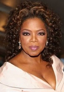 Oprah Winfrey Motherhood Survey