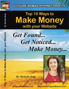 strategies to make money online