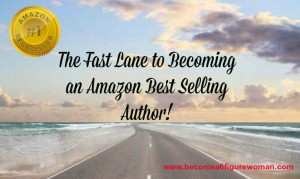 how to become an amazon #1 best selling author
