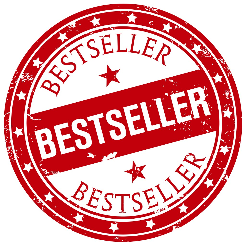 amazon bestseller strategy